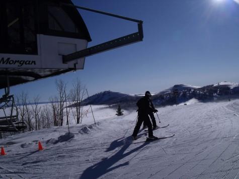 ... kinda hippy/liberal/gay-friendly ski enclave of Park City, Utah.