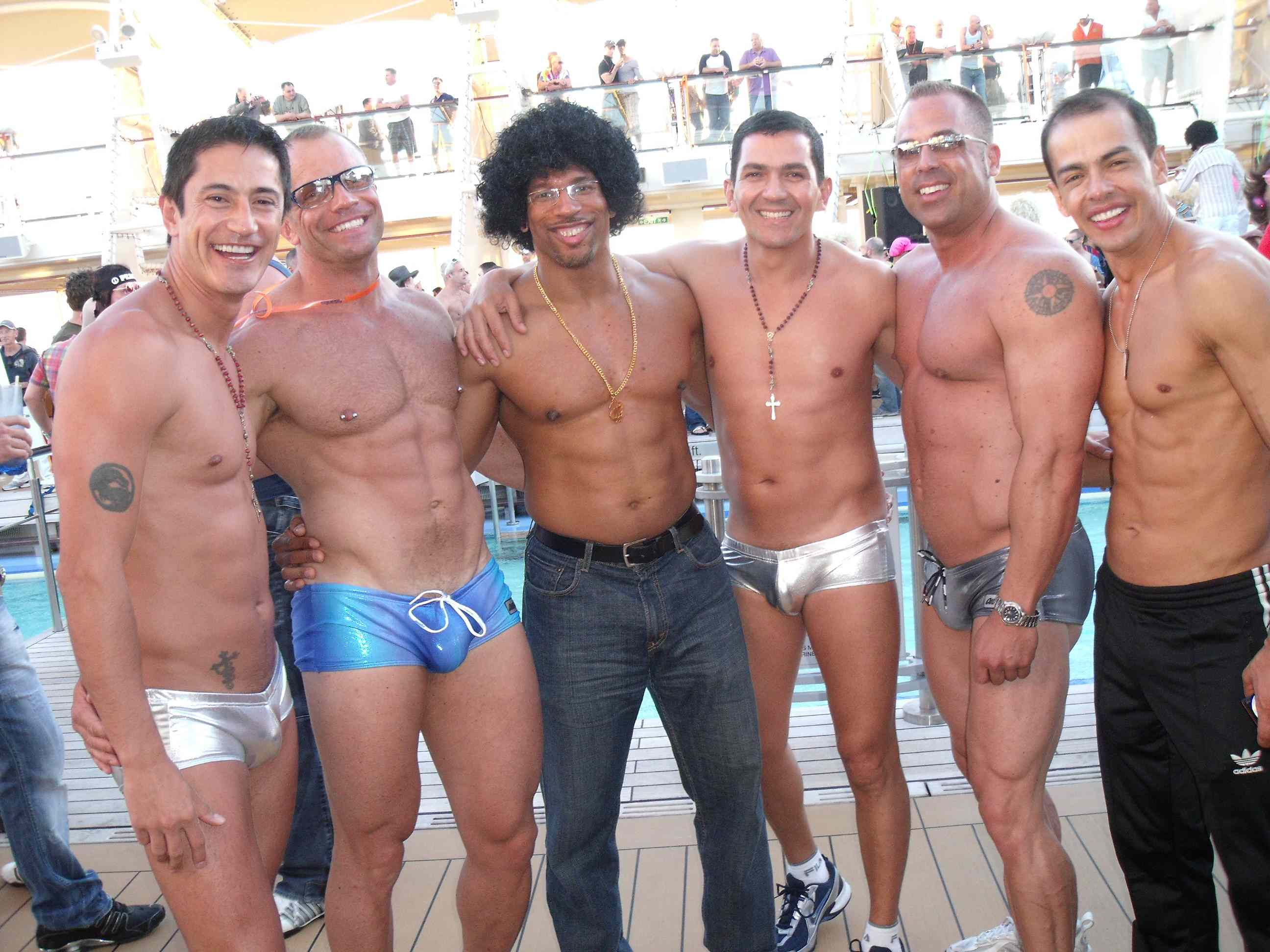 Gay Cruise Pictures 70