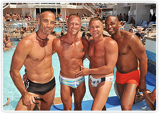 bogata single gay men Wonky wednesday: racism in gay online dating by: in the world of gay online dating white gay men also respond less frequently to messages in general than.