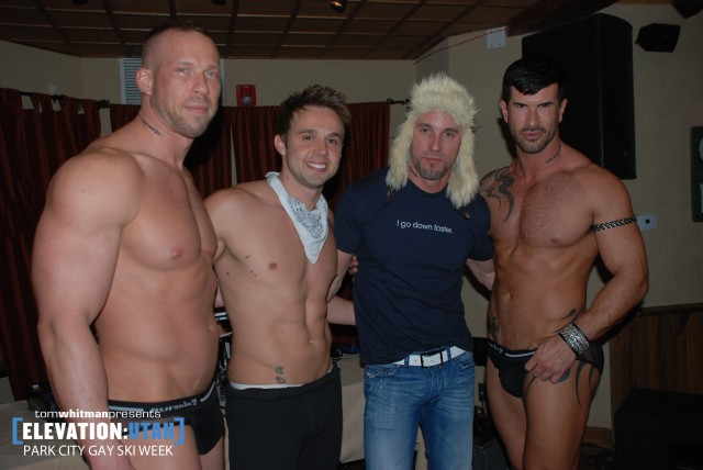 Mature gay meeting places surrey