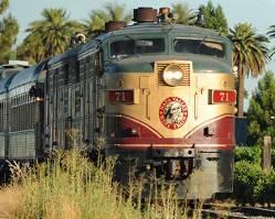 Big gay train