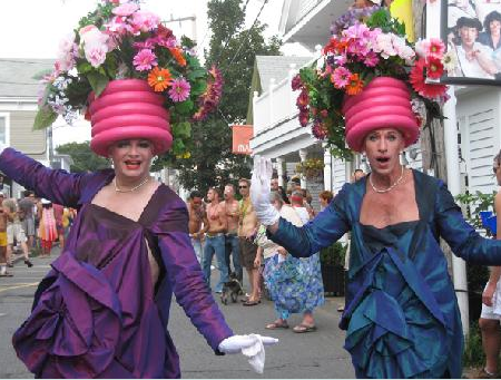 from Weston provincetown ma gay pride 2010