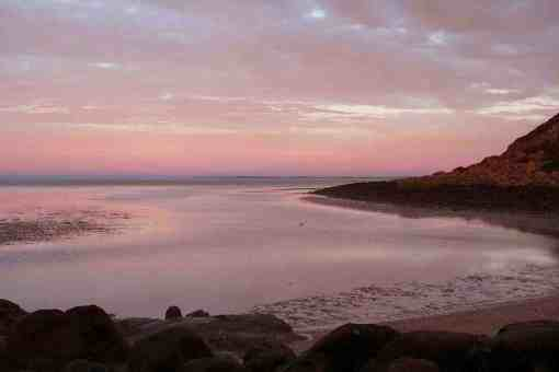 The Pilbara
