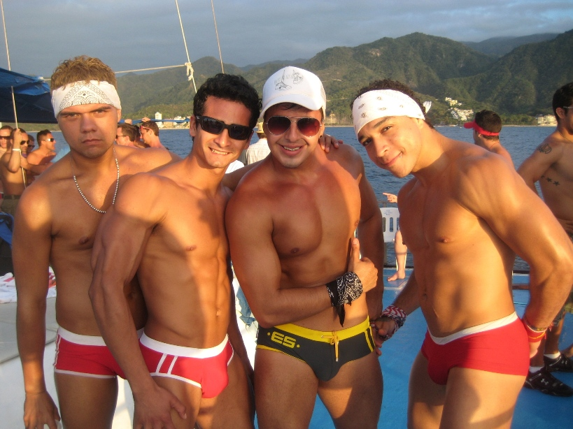 B b puerto vallarta gay