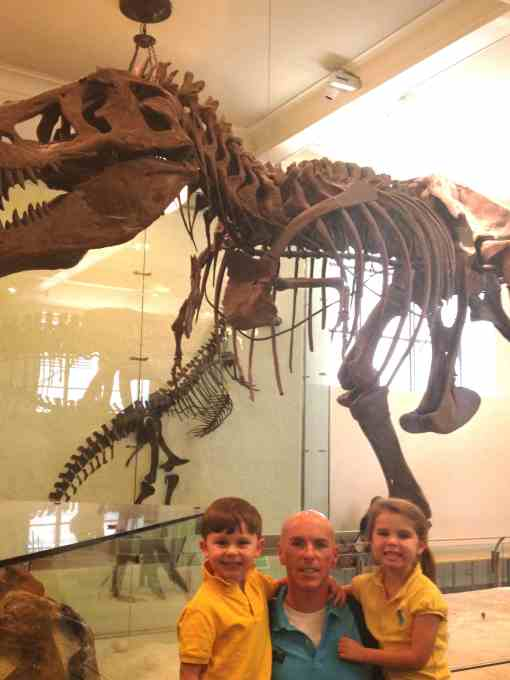 Carter, Haven, & Ammon Museum of Natural History