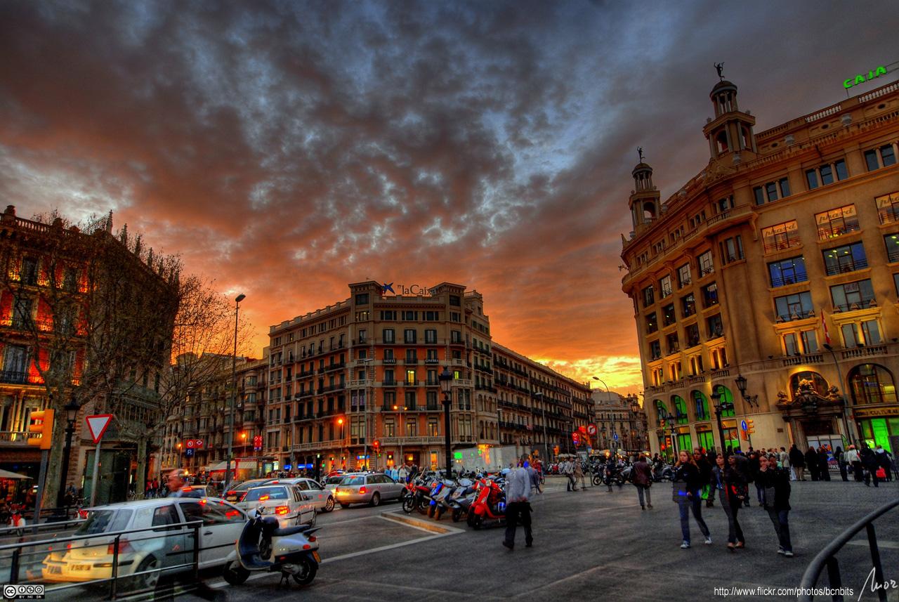 barcelona - photo #17