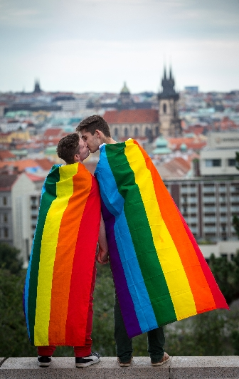 Prague Gay Pride