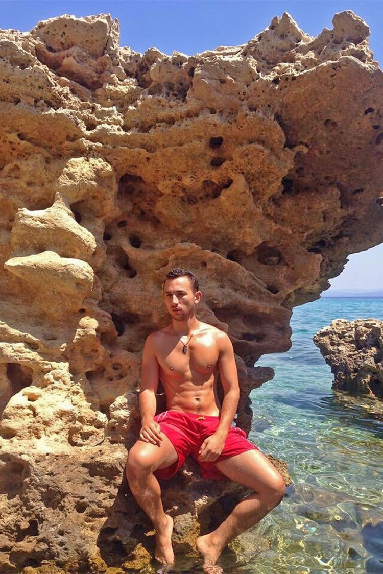 Best gay tours including the Balkans as seen in ManAboutWorld gay travel magazine