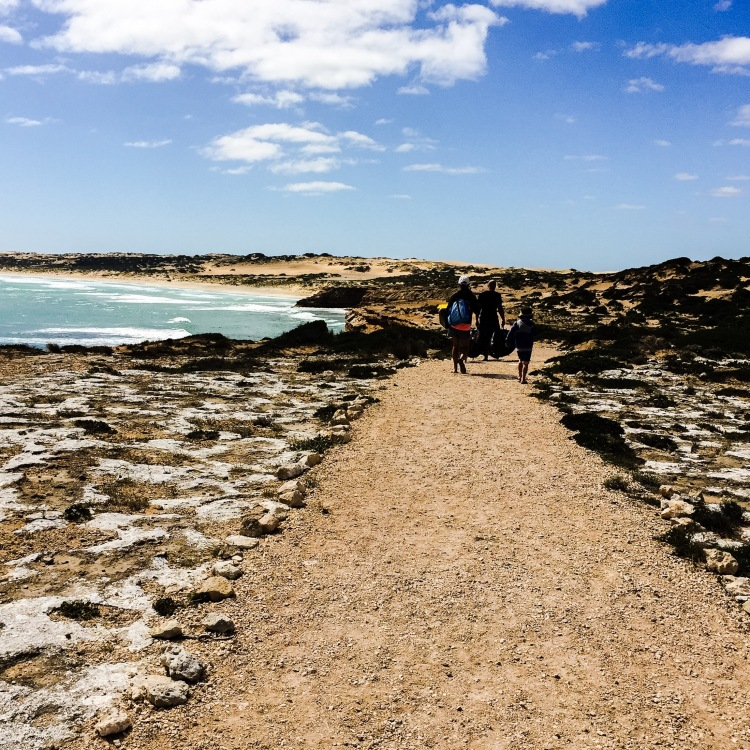 Photo du jour: Yorke Peninsula, South Australia