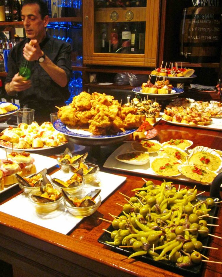 Basque Country Foodie road trip by Paul Bachant